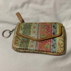Floral ID wallet
